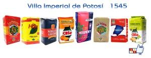 Potosi Yerba Mate Club  057867445538_1468293_nbvgfr
